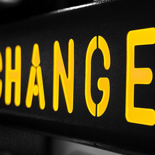 Change (Usigned)