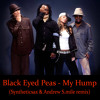 Black Eyed Peas - My Hump (Syntheticsax & Andrew S.mile Remix)
