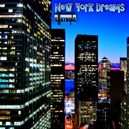 Shayning - New York Dreams (Radio Master)