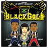 BLACKGOLD Dance Crew Anniversary Mixtape