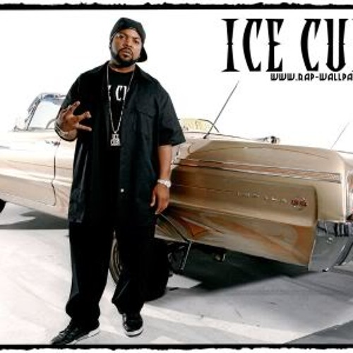 Ice Cube - Check Your Self