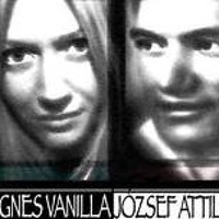 Agnes Vanilla & Vini - Jozsef Attila Oh sziv nyugodj Artwork