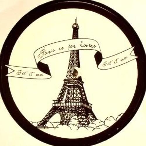 Fet et Moi - Paris Is For Lovers