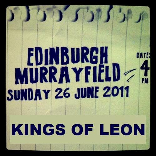 Edinburgh / Scotland 26.6.2011