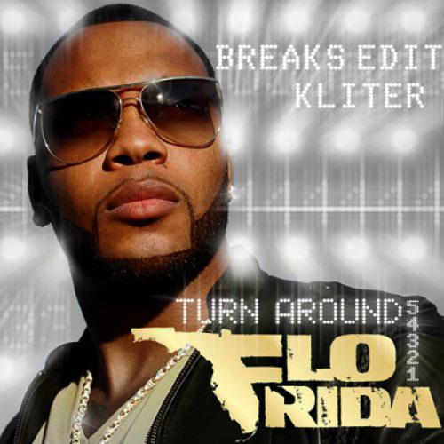 Flo Rida - Turn around(Dj Bam Bam Remix)(Kliter Breaks edit)