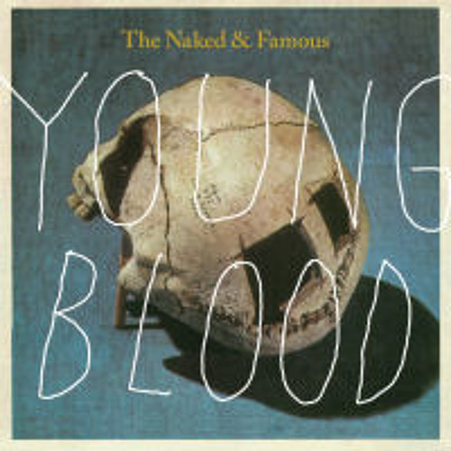 The Naked and Famous - Young Blood (James Poulton Remix)