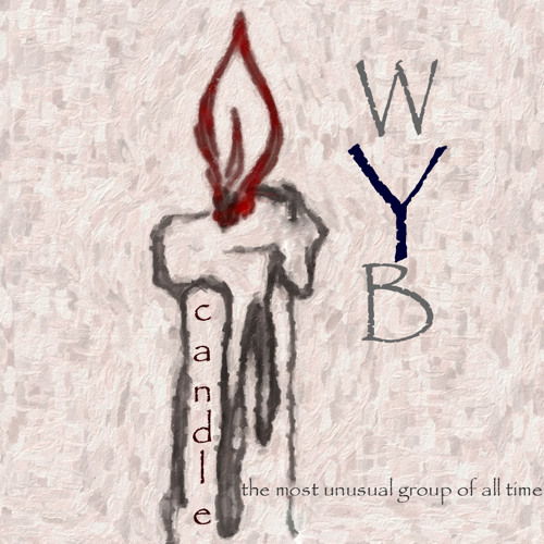 Candle Song. Official WYB release