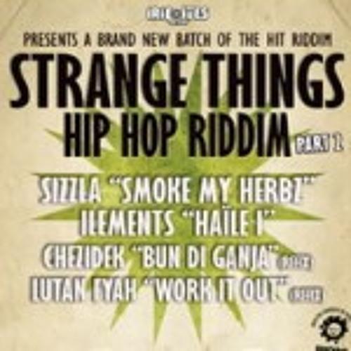 New Strange Things Riddim Mix Ft John Holt & Trinity - DJ Seedem