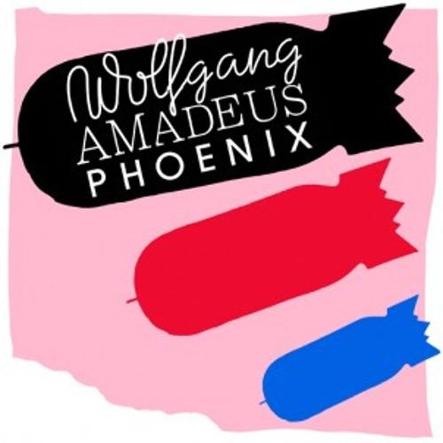 Phoenix - Lasso [Lolski Extended Remix]