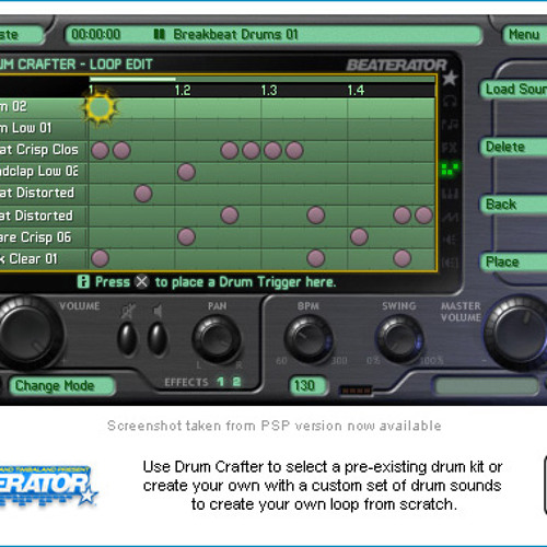 """dj rae presents-.""""i love you"""".. made on psp (beaterator).vocals by( cuillin rae :)"""