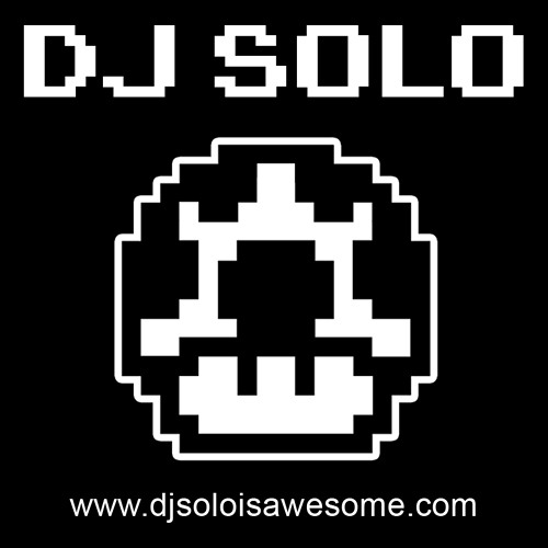 A Mile In My Shoes - DJ SOLO