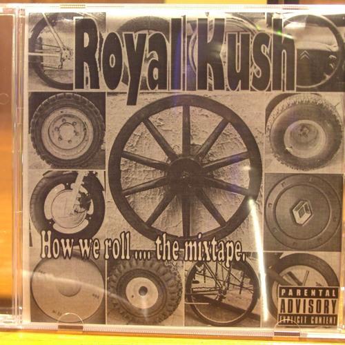Royal Kush - 1314