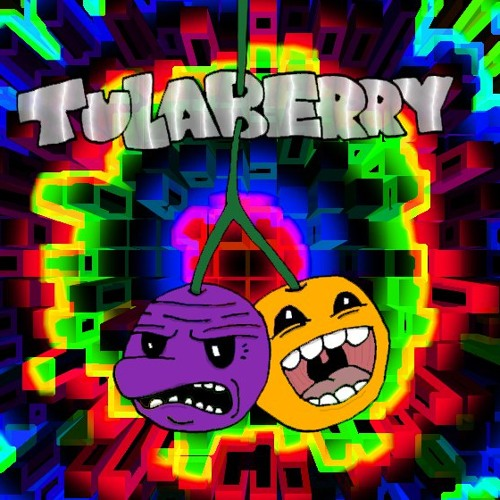 Tulaberry - Energy [Psystep]