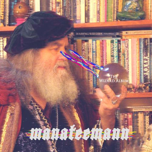 Real Wizardz (Tiny Patronus)