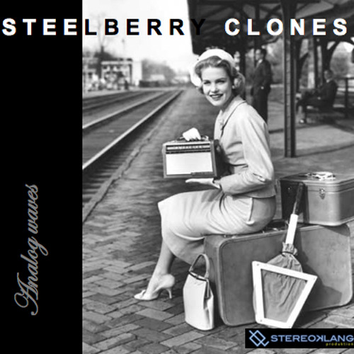 Steelberry Clones - Analog waves