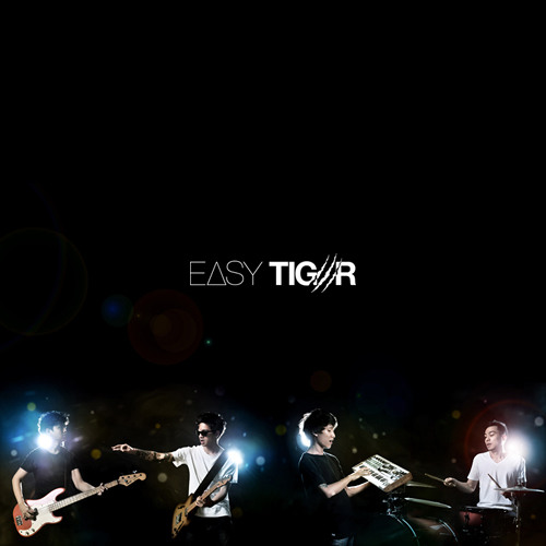 Easy Tiger - Paint This Town