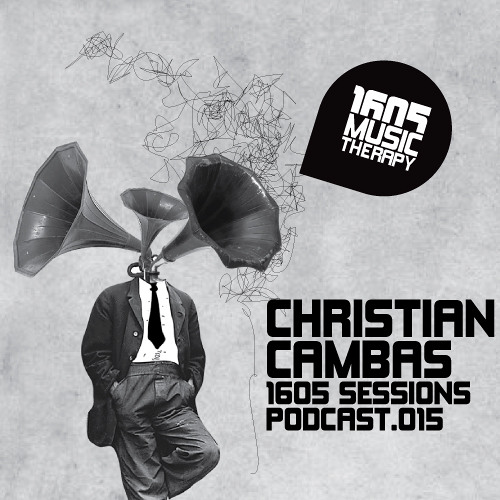 1605 Podcast 015 with Christian Cambas