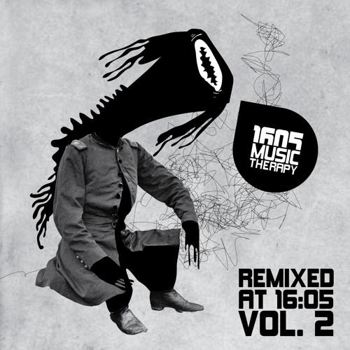 Umek & Christian Cambas - On The Edge (Stefano Noferini Remix) [1605]