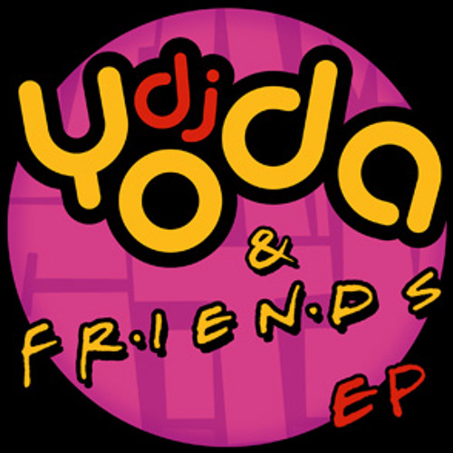 DJ Yoda and A. Skillz Feat. Izza Kizza - Back and Forth - Jam City