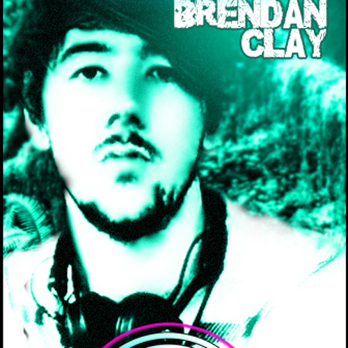 Brendan Clay - Plastic Teaser Promo Mix (July 2011)