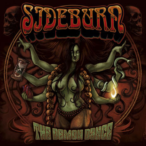 SIDEBURN The Demon Dance