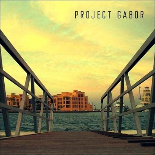 PROJECT GABOR - The Last Escape
