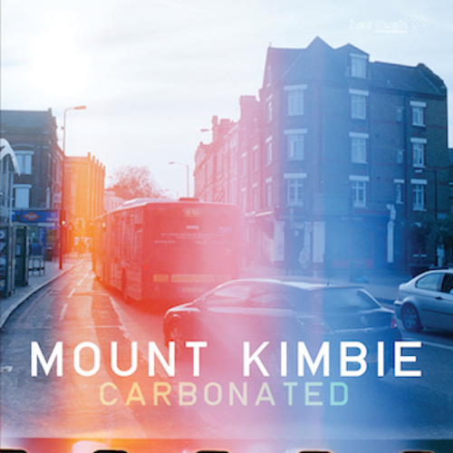 Mount Kimbie - Carbonated EP (HFCD004i Preview)