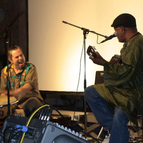 Seven Flies .:. Duo Version Live .:. Djo Darouiche/Jan Kahlert