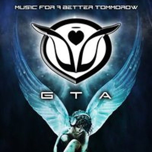 The Global Trance Angels Podcast 19 [July 2011] with Dj Mantra ft.RAM Guestmix (The Netherlands)