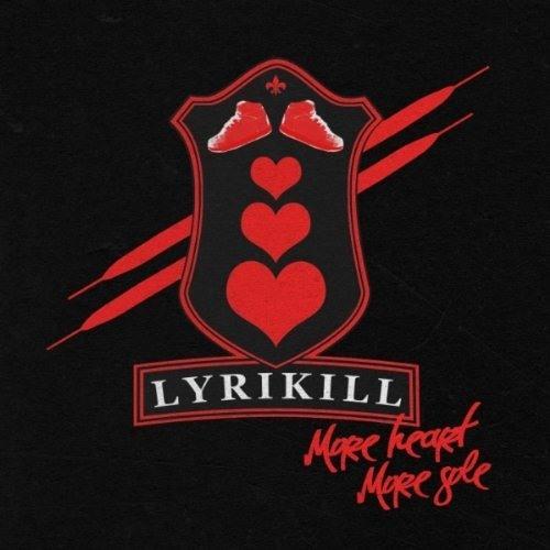 LYRIKILL - Yes Infuckindeed (EK Remix - OUT NOW)