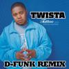 Twista ft. Legit Ballaz - Tattoo D-Funk Remix