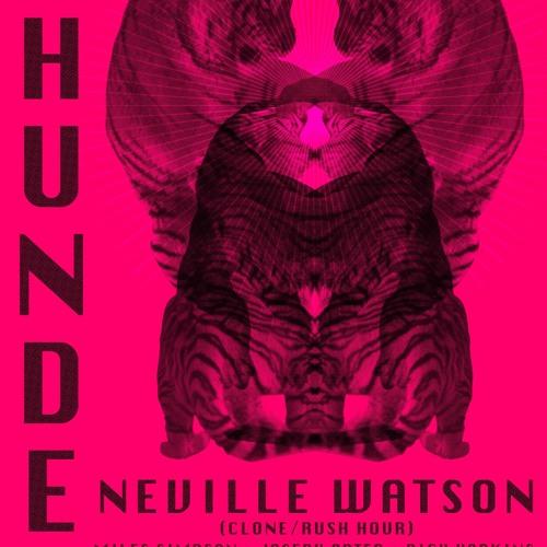 Rick Hopkins - The_Sound_of _Thunder_Promo_Mixxola
