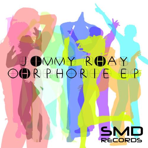 Jimmy Rhay - Ohrphorie (Original Mix) [TEASER]