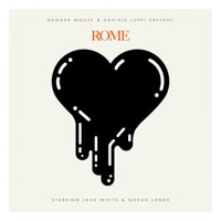Danger Mouse & Daniel Luppi - Two Against One (Feat Jack White)