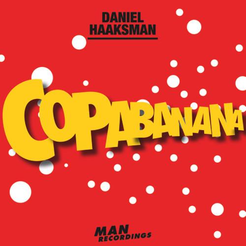Daniel Haaksman - Puerto Rico (Neki Stranac Moombahton Mix)