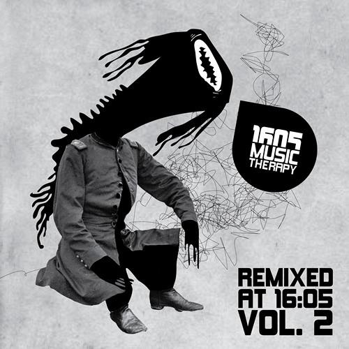 Hertz & Subway Baby - Shockz (UMEK Remix)