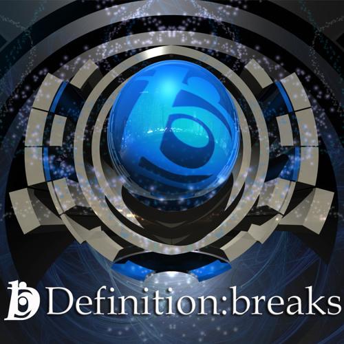 Strange Rollers - Dark Love Breaks - Definition Breaks FREE DOWNLOAD
