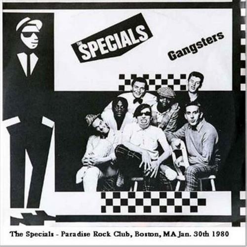 The Specials - Gangsters (DJ 0045 & TDBZ tribute)