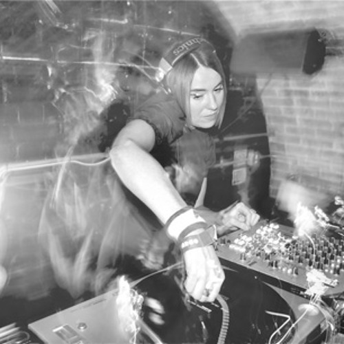 Andrea Parker Breezeblock DJ Mix for BBC Radio One (23/03/2007)