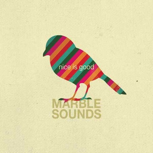 Marble Sounds - A New Breeze