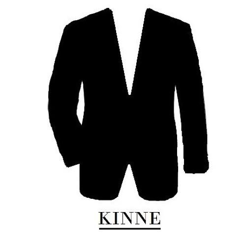 Kinne - Monotone (Original Mix)