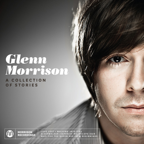 Glenn Morrison - A Collection Of Stories