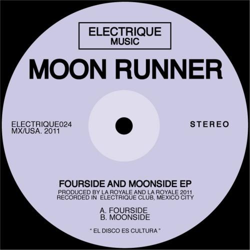 Moon Runner - Fourside