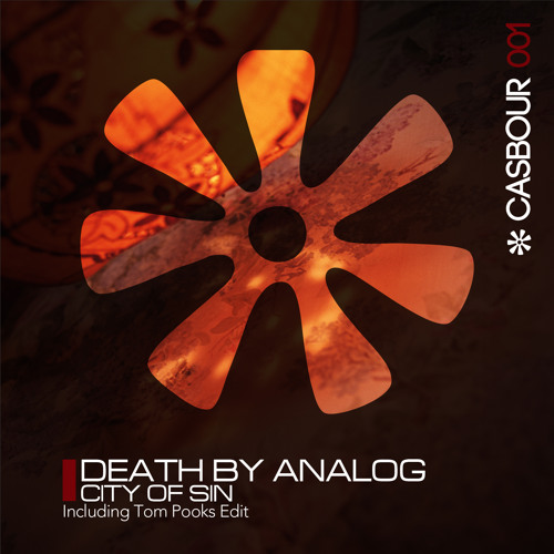 Death By Analog - City of Sin (Preview)