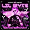 Lil wyte feat. Crunchy Black, Lord Infamous - Oxy Cotton ( KaosVerket Remix )
