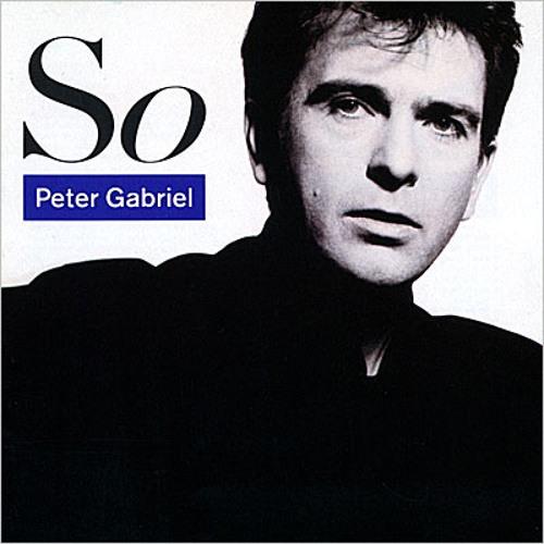 Peter Gabriel - In Your Eyes (The Polish Ambassador Remix)