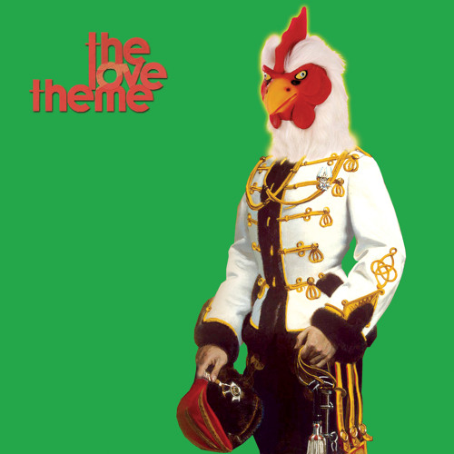 The Love Theme - Hen and Remi (original mix)
