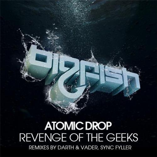 Atomic Drop - Revenge of the Geeks (Darth & Vader Remix)