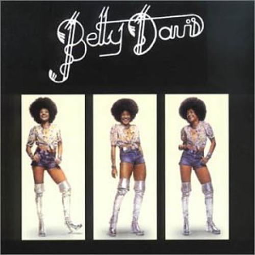 Betty Davis - Anti Love Song 4AM ReEdit