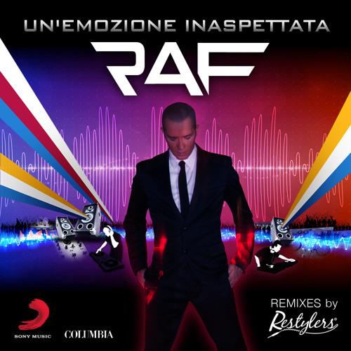 Raf - Un'Emozione Inaspettata [Remakeit Remix]